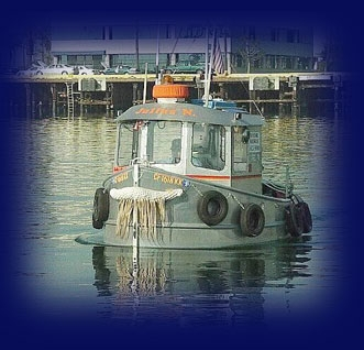 Building a TUG - Boat Design Forums