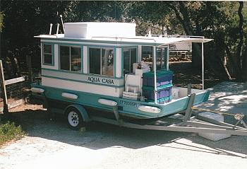 Aqua Casa Houseboat Aqua Casa Plans Aqua Casa Houseboat